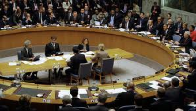 Non - Proliferation Agreement