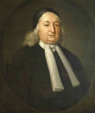 Judge Samuel Sewall of Massachusetts writes one of the first abolitionist tracts