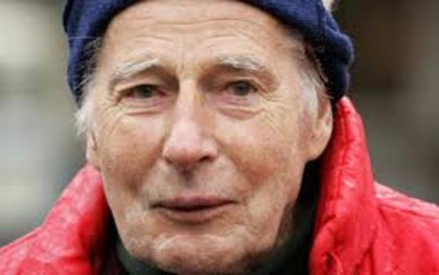 Arne Dekke Eide Næss (27 de enero de 1912 – 12 de enero de 2009)