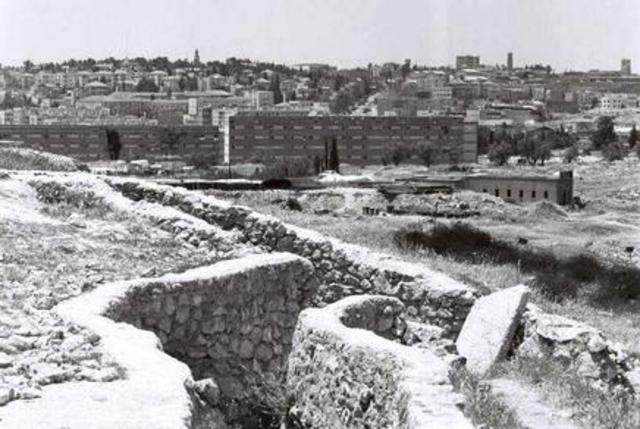 Battle of Ammunition Hill