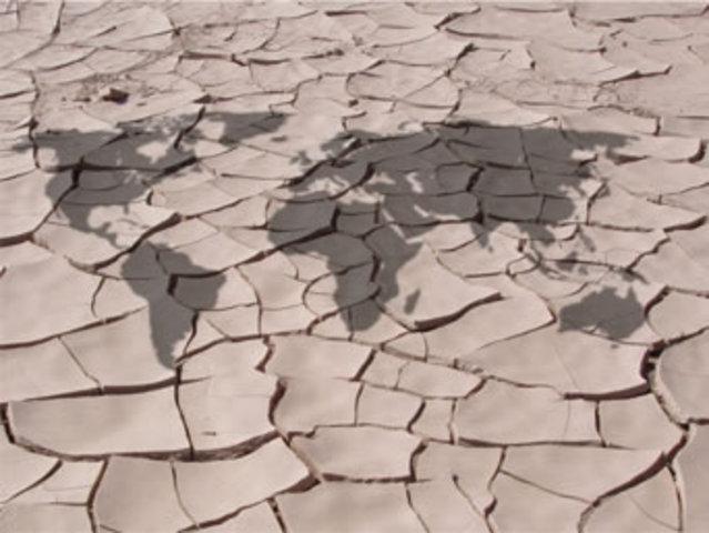 Escases de agua