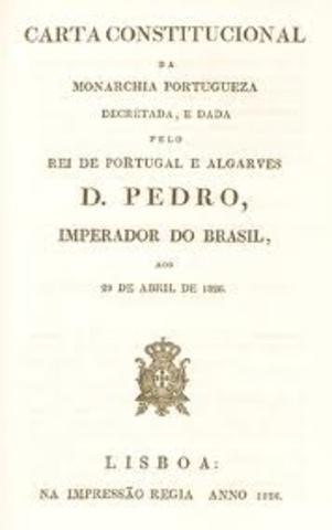 Carta Constituicional