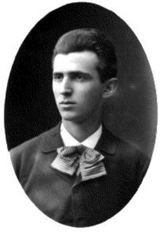 Naixament Nikola Tesla