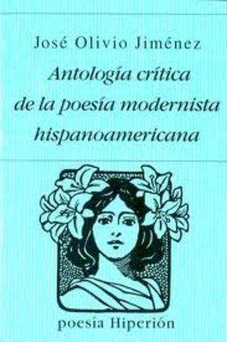 El modernismo hispanoamericano