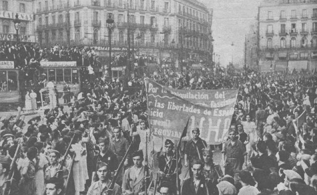 Crisi del 1917