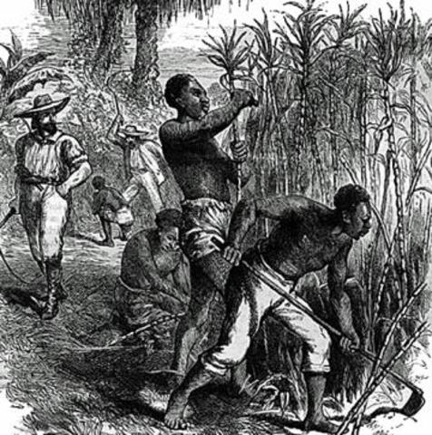 Slave Act of 1807