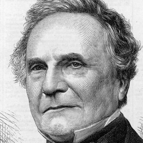 Inglês Charles Babbage projeta um computador mecânico.