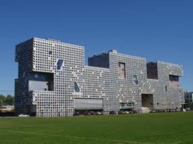 MIT- Instituto de Tecnologia de Massachusetts