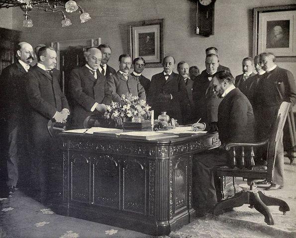 Treaty of Paris (1898)