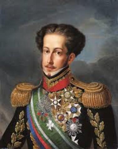 D.Pedro imperador do Brasil