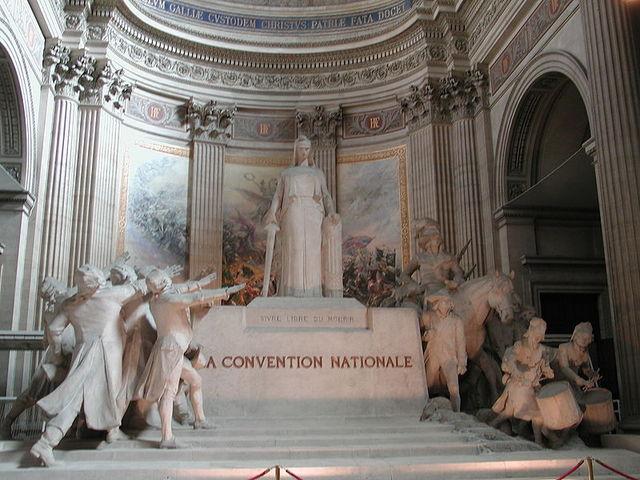 Declaration of a Revolutionary Government