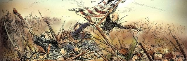Battle of Spotsylvania Court House
