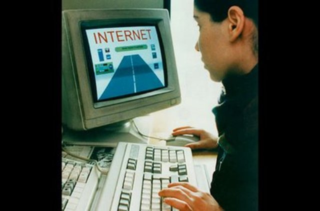 INTERNET - 1990