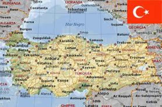 Turquia deixa d'atacar