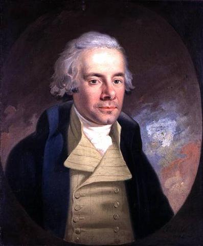 Britain and the United States abolish the slave trade