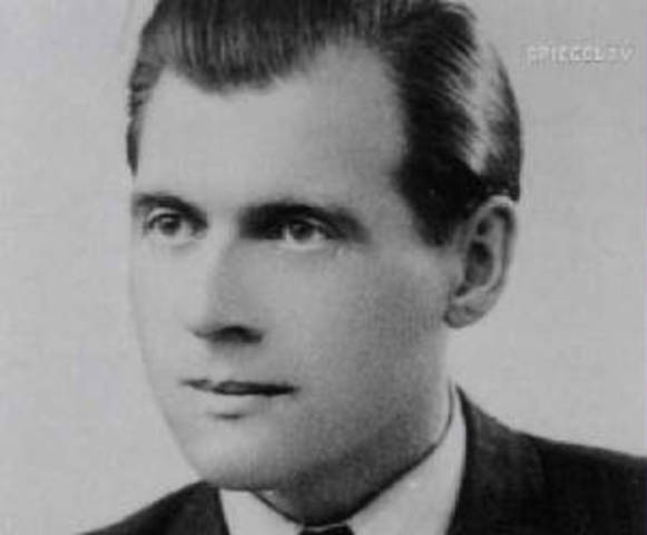 The Notorious Dr. Mengele