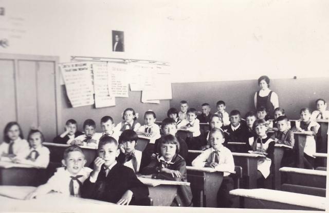 Школа №15 - Пузанова Алефтина Андреевна