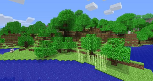 Minecraft (Alpha Release)