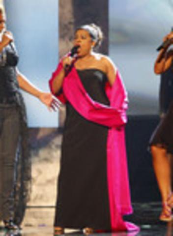 Kathleen Sings