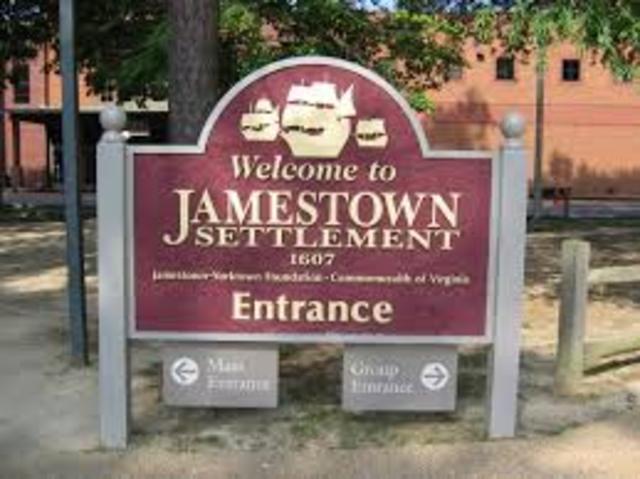 Jamestown Foundation