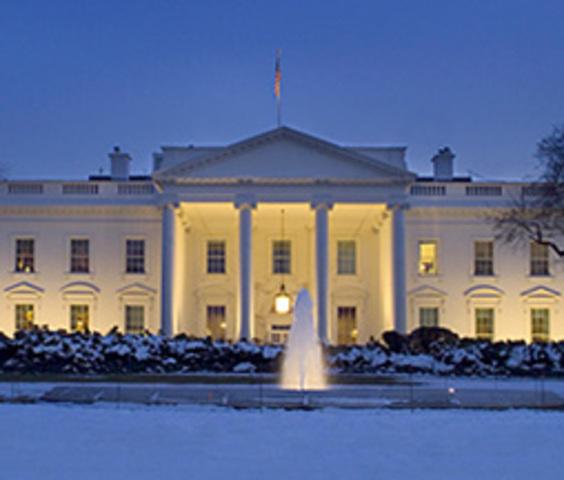 White House Historic Society visits 3rd Grade