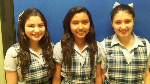 Triunvirato Fashion Girls