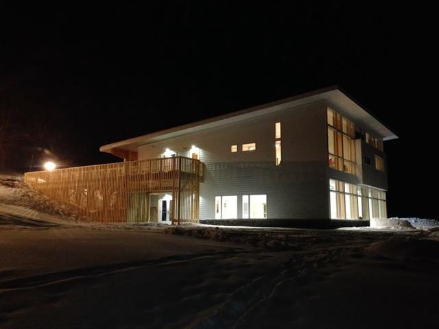 Catherine Houghton Arts Center
