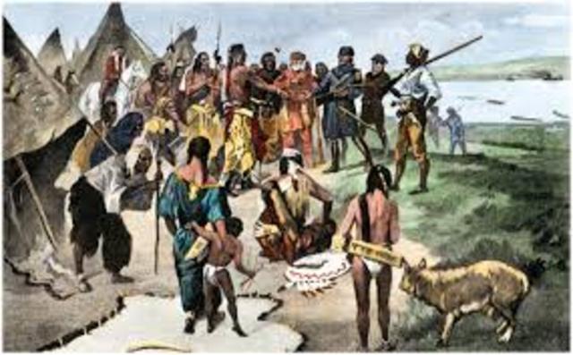 The Yankton Sioux