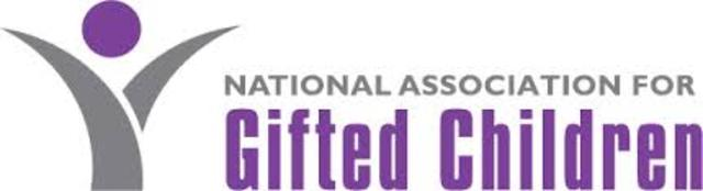 National Association for Gifted Children established
