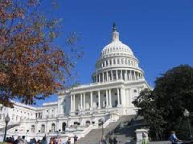 Jacob Javits Gifted and Talented Students Education Act Passed