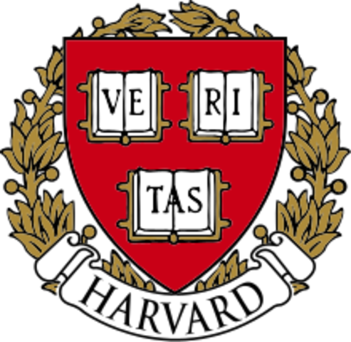 Enter tu the university of Harvard