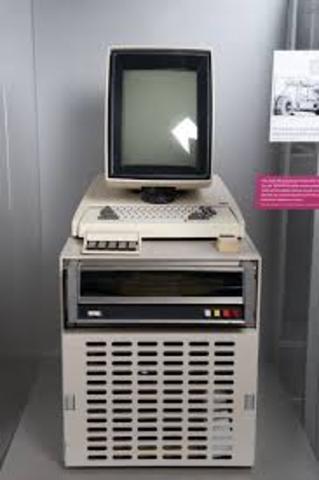La alto PARC de Xerox