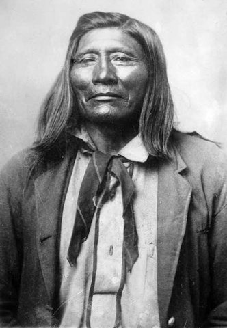 The Shoshone Experience