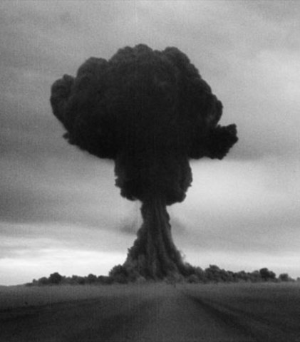 Soviet Successful Testing of the Atomic Bomb