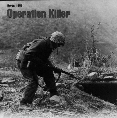 Operation Killer