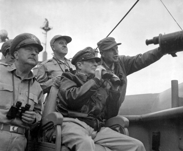 MacArthur's Assessment of ROK army
