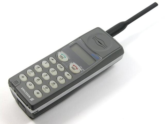 Ericsson GH218