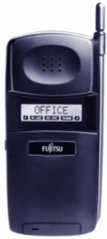 Fujitsu Pocket Commander