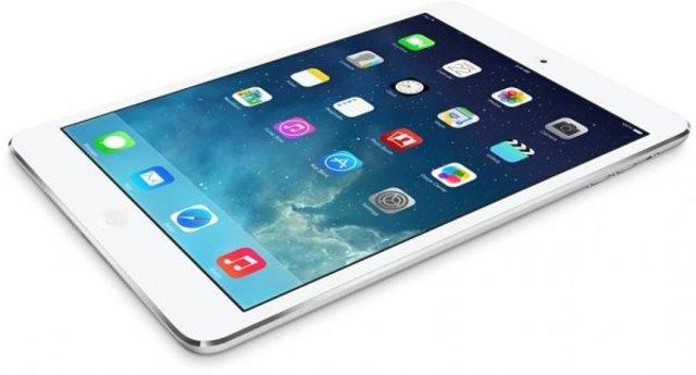 iPad Mini con Patalla Retina