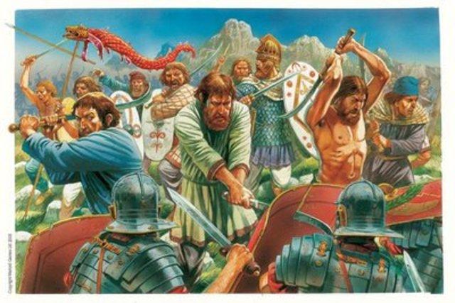 Final guerra contra Dacios