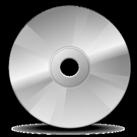 APARICION DEL CD-ROM