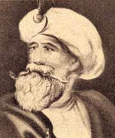 Muerte de Mahoma.
