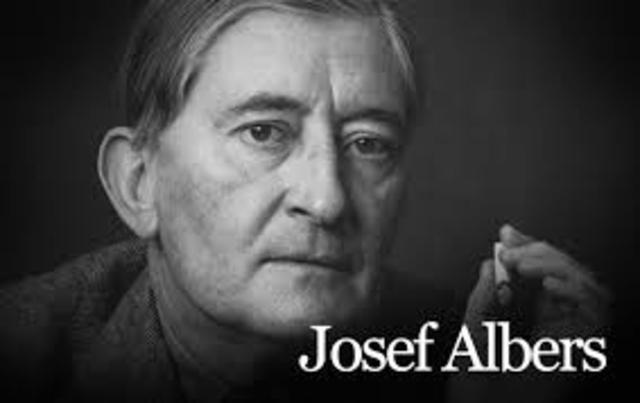JOSEF ALBERT