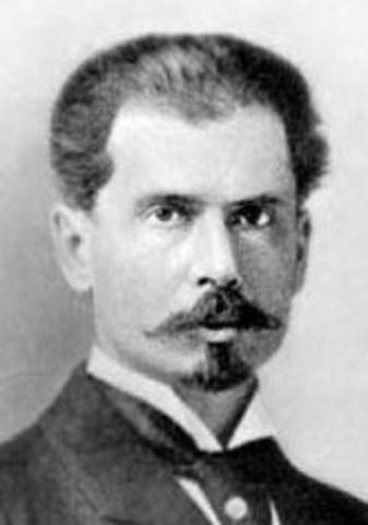 Serguéi Vinogradski