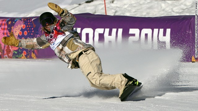 USA Wins its first Gold Medal