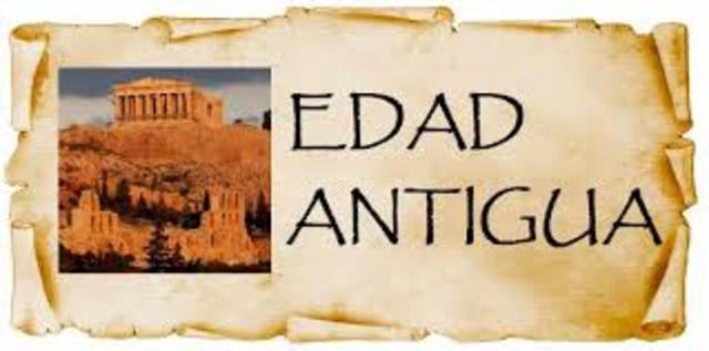 Edad Antigua (d.c)