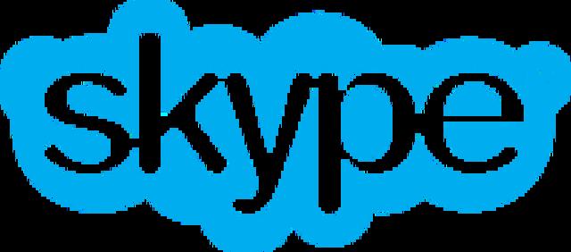 Fundação da rede de videoconferência skype