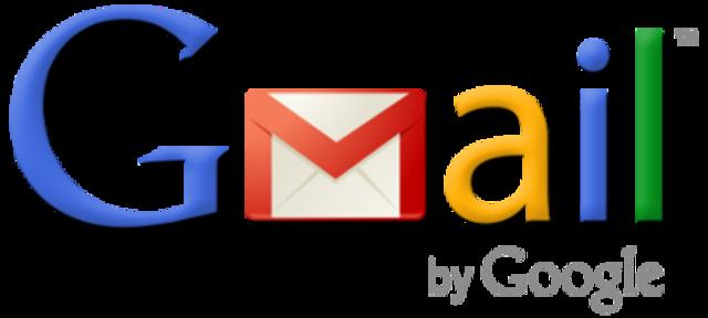 Fundação da rede de comunicação gmail