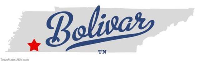 Bolivar, Tenessee