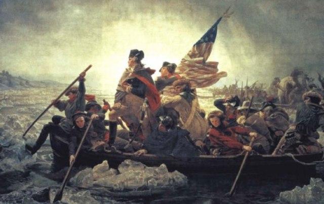 Guerra de Independecia de los Estados Unidos